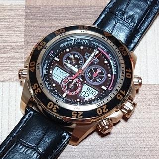 CITIZEN - 【CITIZEN/シチズン】メンズ腕時計 プロマスター エコ・ドライブ ソーラー