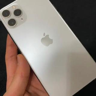 アップル(Apple)のiPhone11 Pro 64GB Simフリー(スマートフォン本体)
