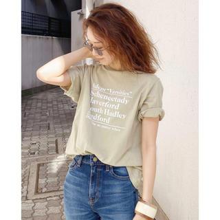Ungrid - 5/31まで限定値下げ ★ ungrid Tシャツ