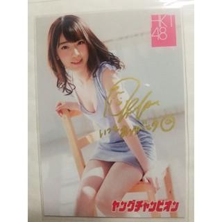 エイチケーティーフォーティーエイト(HKT48)のHKT48 IZ*ONE 宮脇咲良 写真。(アイドルグッズ)