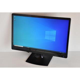 アイオーデータ(IODATA)のIodata 液晶ディスプレイ ブラック  LCD-AD222Eb(ディスプレイ)