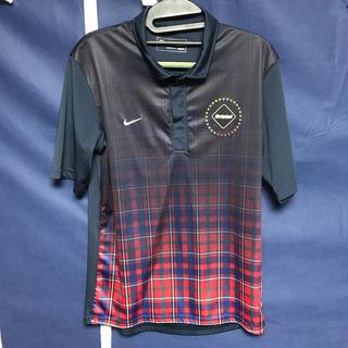 エフシーアールビー(F.C.R.B.)のFCRB NIKEゲームシャツ(Tシャツ/カットソー(半袖/袖なし))