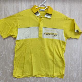 アダバット(adabat)の美品 日本製 アタバット ポロシャツ (ポロシャツ)