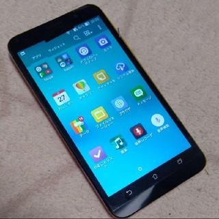 エイスース(ASUS)の♥ZB551KL㊱ASUS ZenFone Go ZB551KL X013DB(スマートフォン本体)