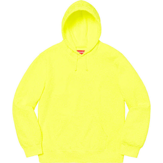 シュプリーム(Supreme)のOverdyed Hooded Sweatshirt シュプリーム パーカー (パーカー)