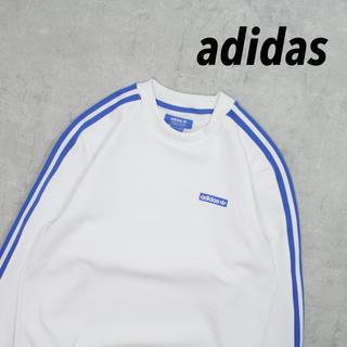 adidas - adidas アディダス ジャージスウェット サイドライン 3stripes