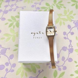 アガット(agete)のsodapops  様 😊 agete  ⑦    腕時計✨ 同梱価格✨(腕時計)