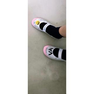 上履き (スクールシューズ/上履き)