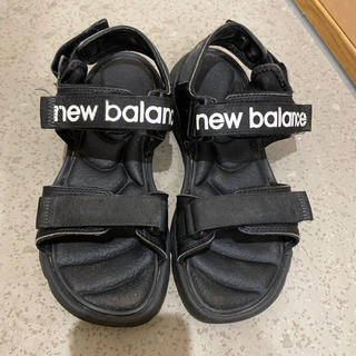 ニューバランス(New Balance)のニューバランス サンダル(サンダル)
