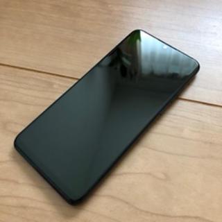 アンドロイド(ANDROID)のHUAWEI P30 lite ブラック simフリー(スマートフォン本体)