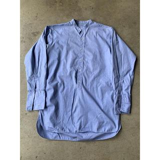 バズリクソンズ(Buzz Rickson's)の激レア 60's イギリス軍 RAF ドレスシャツ(シャツ)