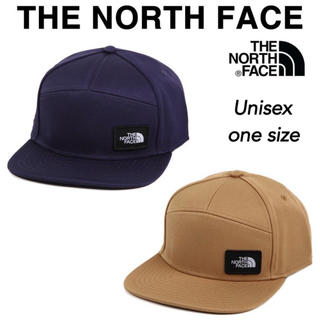 THE NORTH FACE - 海外モデル  試着のみ THE NORTH FACE TNF ロゴ キャップ