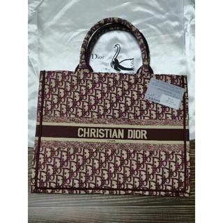 Dior - 極美品  ディオール ブックトート