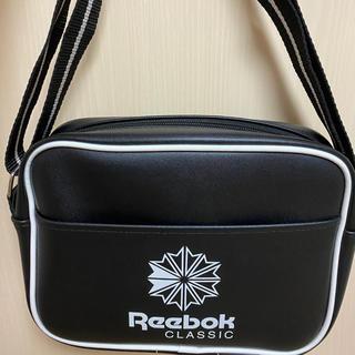 リーボック(Reebok)のReebok ショルダーバック(ショルダーバッグ)