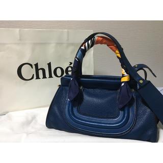 クロエ(Chloe)の【送料込・新品・未使用・保証書、保存袋付】Chloeクロエ*ショルダーバッグ❤︎(ショルダーバッグ)