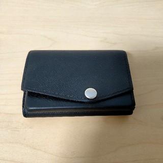 アブラサス 小さい財布(折り財布)