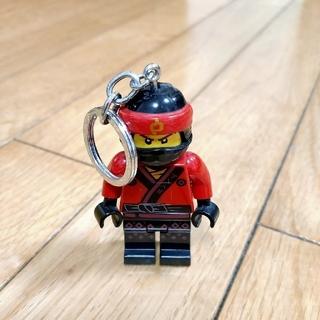 レゴ(Lego)のレゴニンジャゴー LED キーホルダー(キーホルダー)