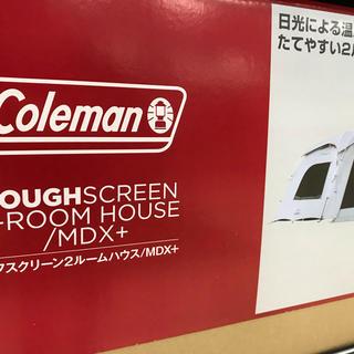 コールマン(Coleman)の専用(テント/タープ)