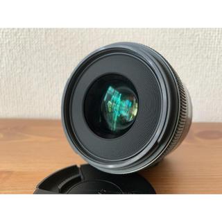 シグマ(SIGMA)の【momo様専用】SIGMA30mm F1.4 Art DC HSM キャノン用(レンズ(単焦点))