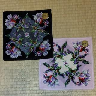 FEILER - 新品☆フェイラー☆ハンカチ