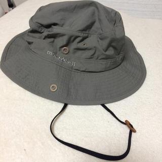 モンベル(mont bell)のmont-bell モンベル ハット 帽子(ハット)