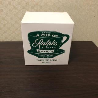 ラルフローレン(Ralph Lauren)の【送料込】ラルフローレン マグカップ(グラス/カップ)