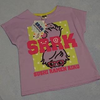 シマムラ(しまむら)のすしらーめんりく Tシャツ(Tシャツ/カットソー)