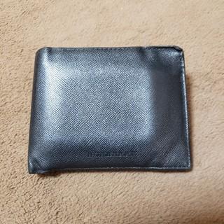 バーバリー(BURBERRY)のバーバリー二つ折り財布(折り財布)