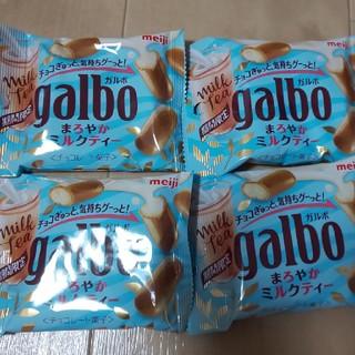 メイジ(明治)のガルボ(菓子/デザート)