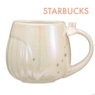 スターバックスコーヒー(Starbucks Coffee)のスタバ マグくじら355ml 新品 スターバックス マグカップ スタバ マグ(マグカップ)
