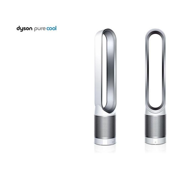 Dyson(ダイソン)の新品未開封 ダイソンピュアクール TP00WS スマホ/家電/カメラの冷暖房/空調(扇風機)の商品写真