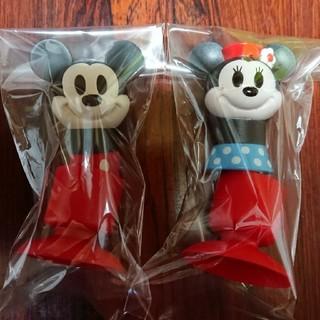 ディズニー(Disney)のミッキーとミニーの判子入れ(はんこ)