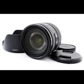 ソニー(SONY)のソニー Sony DT 16-50mm F2.8 SSM#534379(レンズ(ズーム))