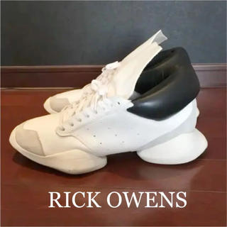 リックオウエンス(Rick Owens)のネムレン様専用  RICK OWENS ランナー(スニーカー)