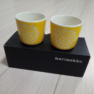 marimekko - マリメッコ プケッティ マグカップ ラテマグ