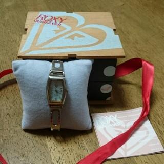 ロキシー(Roxy)の【ロキシー】レディースウォッチ(腕時計)