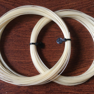 ゴーセン(GOSEN)のゴーセン硬式テニスガットコンポジットマスター2. 2張り分 ノンパッケージ(ラケット)