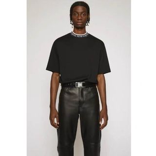 Acne Studios 20ss  Tシャツ XS(Tシャツ/カットソー(半袖/袖なし))