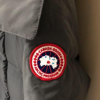 カナダグース(CANADA GOOSE)のCanada Goose WHITEHORSE Parka ホワイトホースパーカ(ダウンジャケット)