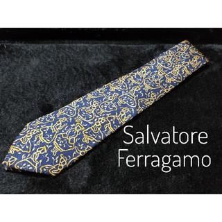 Salvatore Ferragamo - Salvatore Ferragamo-イタリア製-