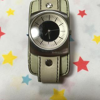 ディーゼル(DIESEL)のディーゼル 腕時計 メンズ(腕時計(アナログ))