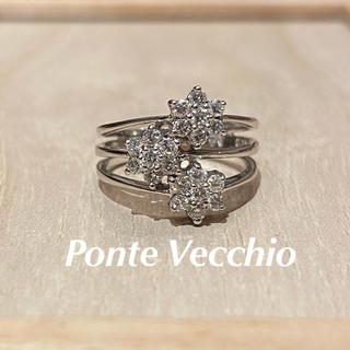 ポンテヴェキオ(PonteVecchio)のハンナ様専用(リング(指輪))
