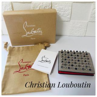 Christian Louboutin - 【美品】クリスチャン ルブタン 財布