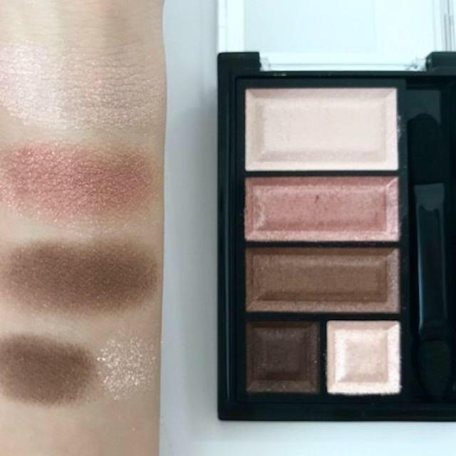 RIMMEL(リンメル)のRIMMEL ショコラスウィートアイズ コスメ/美容のベースメイク/化粧品(アイシャドウ)の商品写真