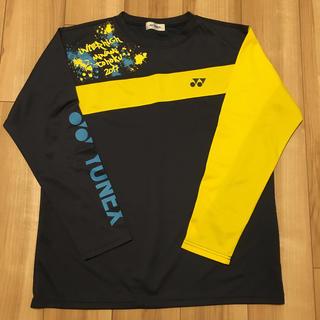 ヨネックス(YONEX)のヨネックス   YONEX   ロングTシャツ(ウェア)