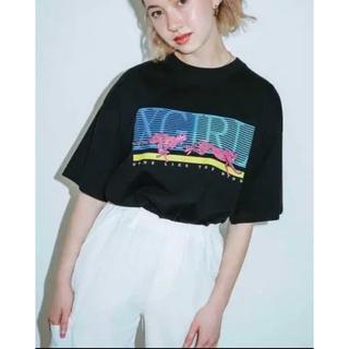 X-girl - エックスガール Tシャツ サイズ1