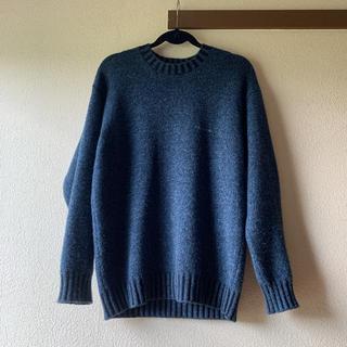 オフィチーネパネライ(OFFICINE PANERAI)のパネライ カシミヤ セーター(ニット/セーター)