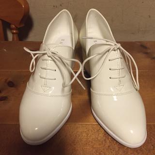 ランダ(RANDA)のRANDA(ローファー/革靴)