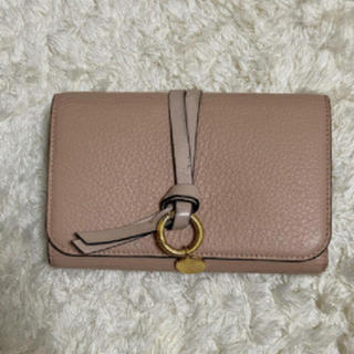 クロエ(Chloe)のchloe クロエ 財布(財布)