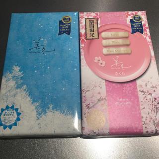 イシヤセイカ(石屋製菓)の石屋製菓 美冬 6個入×二箱(菓子/デザート)